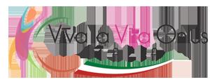 viva la vita onlus italia logo