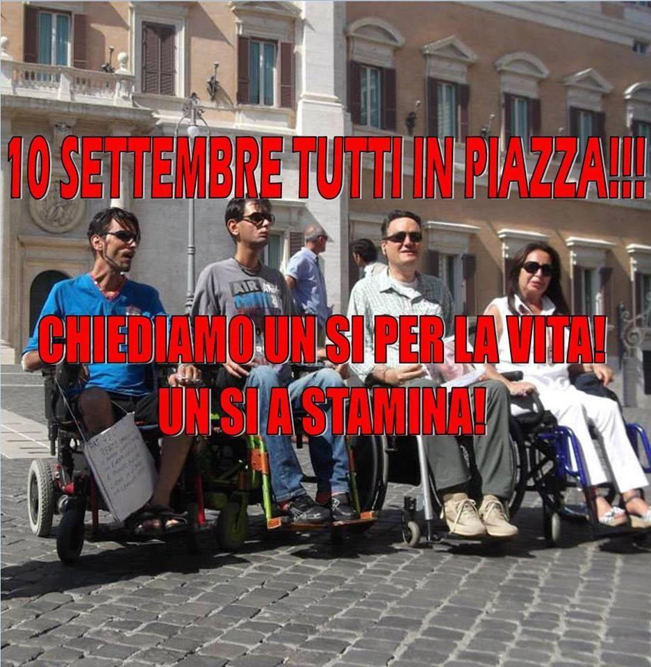 10 settembre Roma