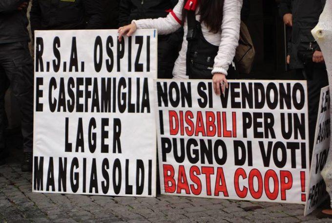 Comunicato Stampa: Diffida alla Regione Puglia