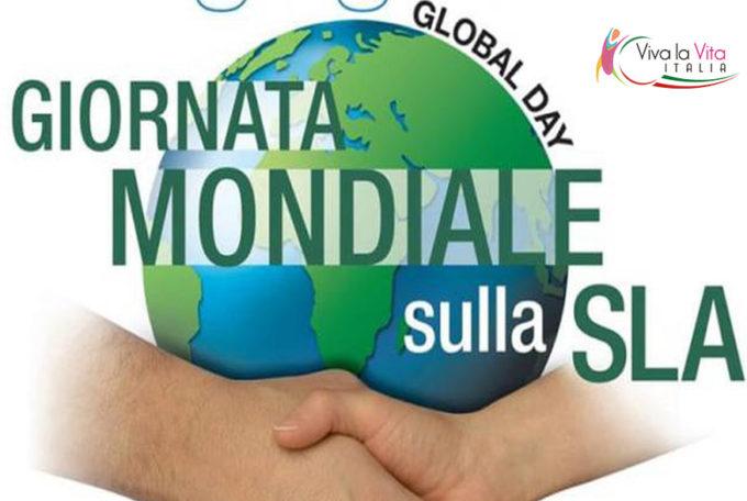 Giornata Mondiale sulla SLA