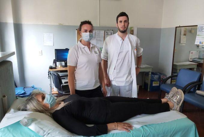 Buone nuove in vista, riabilitazione via Skype per i malati di SLA per raggiungerli a domicilio